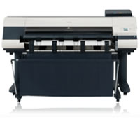CanonimagePROGRAF  iPF815 Large Format Printer