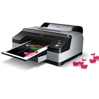 EpsonStylus Pro 4900 Printer HDR Edition