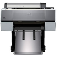 EpsonStylus Pro 7890 Printer K3 Edition