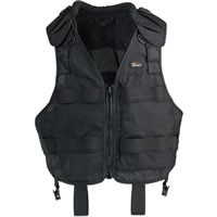 LoweproS&F Technical Vest (S/M)