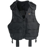 LoweproS&F Technical Vest (L)