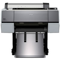 EpsonStylus Pro 7890 Printer Designer Edition