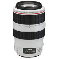 CanonEF 70-300mm f4-5.6L IS USM Lens