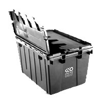 Kino FloBallast and Cable Crate w/ Lid