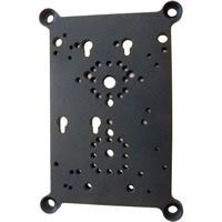 AJA Video SystemsUniversal Mounting Plate for Ki Pro Mini
