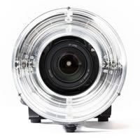 ElinchromRQ Ringflash ECO for Quadra