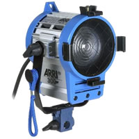 Arri Lighting300W Fresnel 3