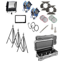 Arri LightingSoft/Key Kit