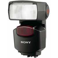 SonyHVLF43AM Flash