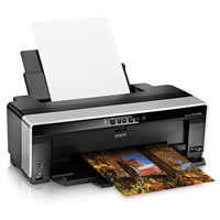 EpsonStylus Photo R2000 Printer