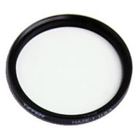 Tiffen67mm UV Haze 1 Filter