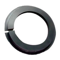 Kino Flo86mm Lens Adapter
