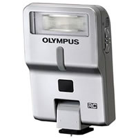 OlympusFL-300R Wireless Flash for OM-D and PEN series cameras