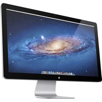 AppleThunderbolt Display 27