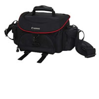 Canon200SR Medium Gadget Bag For DSLR
