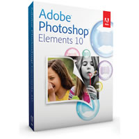 AdobePhotoshop Elements V10 Multiple Platforms