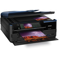 EpsonArtisan 837 All-In-One Photo Printer
