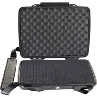Pelican1075WF Laptop Case w/Foam