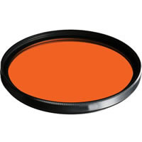 B+W Filters62mm Yellow-Orange  040