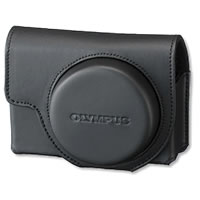 OlympusCSCH-84 Black Case for XZ-1