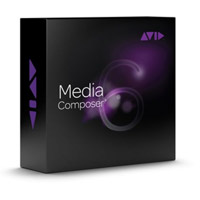 AvidAvid Media Composer v6 PC/Mac