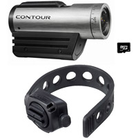 ContourPLUS Camera Value Kit  (inc. 2GB MicroSD Card and Flex Strap)