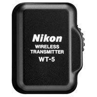 NikonWT-5A Wireless Transmitter for D4, D7100