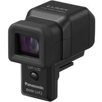 PanasonicDMWLVF2 Electronic View Finder for GX1 and LX7