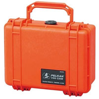 Pelican1150 Orange No Foam
