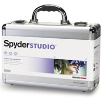 ColorvisionSpyder4 STUDIO Kit