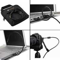 Tether ToolsTethering Essentials Pack USB