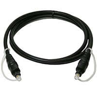 TechCraft3' Optical Audio Cable