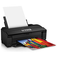 EpsonArtisan 1430 Printer
