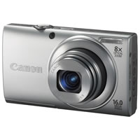 CanonPowerShot A4000IS Silver