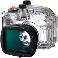CanonWP-DC44 Waterproof Case for G1X