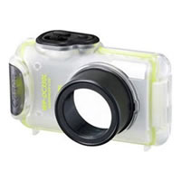 CanonWP-DC330L Simple Waterproof Case for Elph 110 HS
