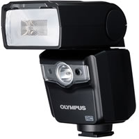 OlympusFL-600R Wireless Flash for OM-D and PEN series cameras