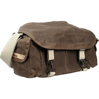 DomkeF-2 Ruggedwear/ Brown Bag