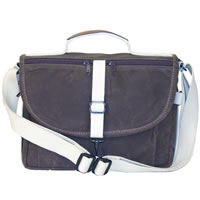 DomkeF-803 Ruggedwear/Brown Satchel