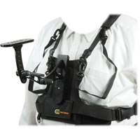 Cotton CarrierCotton Carrier Steady Shot with Camera Vest