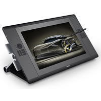 WacomDTK2400 Cintiq 24HD Pen Display