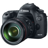 CanonEOS 5D Mark III Body (white box)