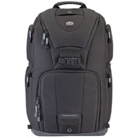 TamracEvolution 9 Photo/Laptop Sling Backpack Black