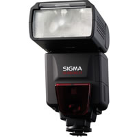 SigmaEF 610DG Super Flash for Canon E-TTL II