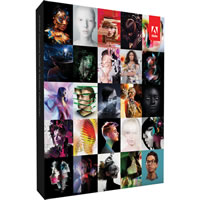 AdobeCS6 Master Collection WIN V6 Ecom (65167400)