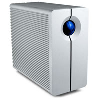 LaCie4TB 2 Big Thunderbolt