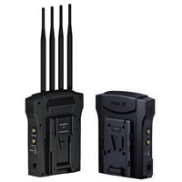 Pro-XWireless Transmission System >50m Distance HD-/SD-SDI