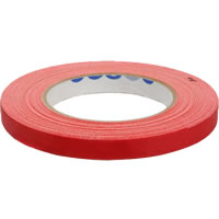 RoscoSpike Tape12mm x 25m Red