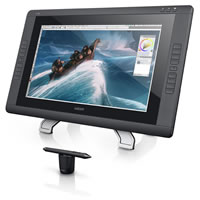 WacomDTK2200 Cintiq 22HD Pen Display