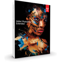 AdobeCS6 Photoshop Extended WIN V13 - Student & Teacher Edition 65171324)